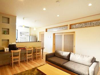 家全体が明るくなり気分も明るく毎日過ごしています。 福井