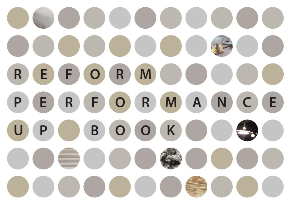 REFORM PERFORMANCE UPBOOK