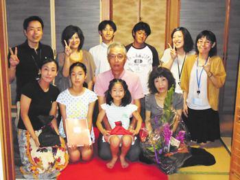 このリフォームで家族みんなの思い出がまた1つ増えました。 福井
